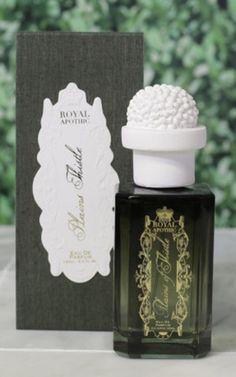 Plains of Thistle EDP perfume by Royal Apothic