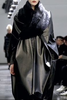 place-that-doesnt-exist: Junya Watanabe F/W...