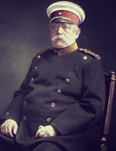 Otto von Bismarck by KraljAleksandar. Otto Von Bismarck, chancellor to all three German Emperors. In my opinion one of the most unscrupulous, hateful men in history. History Of Germany, Victoria's Children, Otto Von Bismarck, Austro Hungarian, The Third Reich, World War One, Great Leaders, King Of Kings, Special Forces