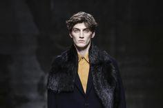 Marni Menswear Fall Winter 2016 Milan