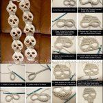 Free Crochet Skull Pattern Roundup from Karla's Making It
