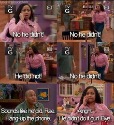 If you remember this show, I applaud you. Raven in That's So Raven was hilarious. Lost this show and Disney channel just kept going downhill from there. Tv Quotes, Movie Quotes, Raven Quotes, Funny Quotes, Funny Memes, Old Disney Shows, Old Disney Channel, That's So Raven, Zack E Cody