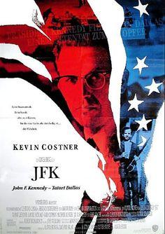 Poster zum Film: JFK - Tatort Dallas