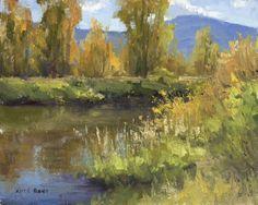 Keith Bond | Illume Gallery of Fine Art | Salt Lake City Utah
