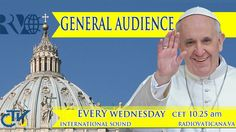 Pope's General Audience - Udienza Generale del Papa - 2013-10-16