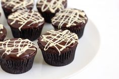 """Better Than Sex"" Chocolate Cupcake Recipe on Yummly. @yummly #recipe"