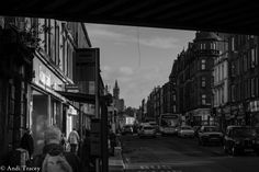 Under Partick Railway Bridge by anditracey on 500px