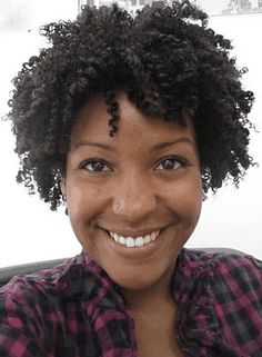 Pleasing Wedding Natural Curly Hairstyles And Style On Pinterest Short Hairstyles For Black Women Fulllsitofus