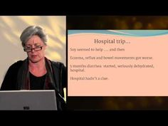 Infant Immunity with Dr Suzanne Humphries and Hilary Butler. Introduction: The case of Luke - YouTube