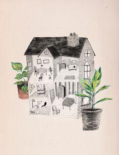 Illustration / editorial illustrations