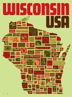 Wonderful Wisconsin