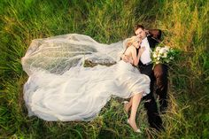 Incredible photo of a bride and groom at Sirromet Winery, Brisbane. Photo: Evernew Studios