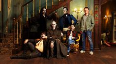 """What We Do In The Shadows"" - Vampyrene har fått sin Spinal Tap!"