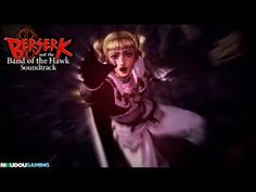 Berserk Musou OST - The Holy Iron Chain Knights Theme - YouTube
