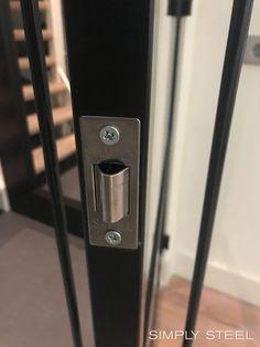 simply steel Crittal Doors, Plastic Shutters, Steel Frame Doors, Loft Door, Steel Supply, Wired Glass, Steel Stairs, Inside Doors, Double Glass