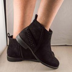 Poze Ghete negre Fabiana  2016 Booty, Shoes, Fashion, Moda, Swag, Zapatos, Shoes Outlet, Fashion Styles, Fasion