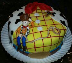 Bolo Woody