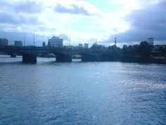 clydeside bridge glasgow