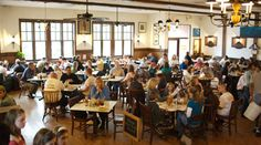 The Pancake Pantry is one of Nashville's most famous restaurants located in the heart of Hillsboro Village. Since 1961, the Pancake Pantry has been serving locals, tourists and country crooners. If you look closely, you might just spot Taylor Swift in a corner booth.