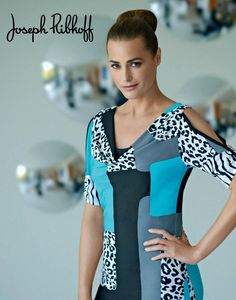 Joseph Ribkoff, Spring/Summer 2012 - available at Parker Panache in Parker, CO. We ship!