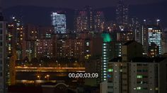 timelapse native shot : 14-11-03 성수동-03 4096_2304
