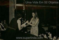Raquel Superlinda: Uma Vida Em 52 Objetos - 50/52 semanas - Curso de ...