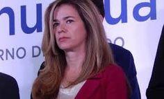 Apoyar a Trump sería darme un balazo: Alejandra de la Vega   El Puntero