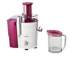 Różowe dodatki do kuchni na http://www.komputronik.pl/product/239861/Elektronika/AGD/Bosch_MES25C0.html