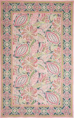 Pinwheel Pink Vera Bradley Rug Provided By Beyond Bedding USA  Harrisburg 17112