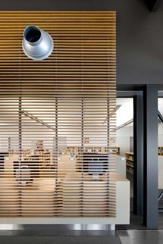 Orchard Library / HMC Architects