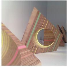 Prism light - Ushki Design Studio