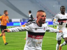 West Ham United close in on Gokhan Tore signing