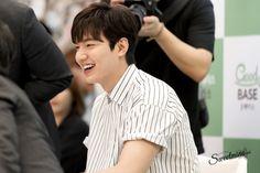 29/06/201 Lee Min Ho for Good Base