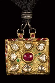 History of asian jewelry