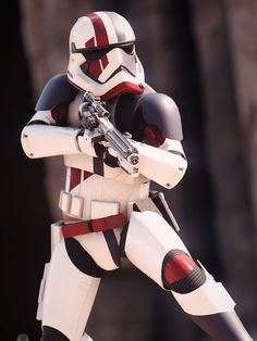 -new stormtrooper awesome impacting and Cool - Star Wars Clones - Ideas of Star Wars Clones - -new stormtrooper awesome impacting and Cool Star Wars Jedi, Rpg Star Wars, Star Wars Darth Vader, Nave Star Wars, Star Wars Clones, Star Wars Characters, Star Wars Episodes, Star Citizen, Guerra Dos Clones