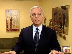 Jack Canfield - Keep Focused By Setting Goals - MAKING IT! TV (Secrets of Success)