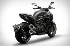 Ducati Diavel Carbon Motorcycle | Uncrate