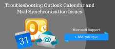 How to Fix the Microsoft Outlook Mail and Calendar Issues on Windows 10?  Read this blog: https://www.microsoft-customersupport.com/tech-support-windows/  Sometimes you might be faced synchronizing issues with the Mail and Calendar app on your Windows10 device when it's not able to fetch any content from Outlook.com. If your Windows 10 Mail app is not synchronizing automatically with Outlook.com, here are a few troubleshooting steps that will help you fix the sync issues. For more details…