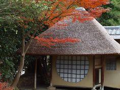 Kōdai-ji 高台寺 by aljuarez, via Flickr
