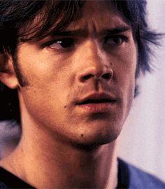 Sammy <3 #Supernatural
