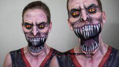 halloween-makeup-2015-99 (89) Incredible @@