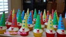 Şapkalı Muffinler