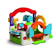 Just ordered! Little Tikes Activity Garden - Curry has one at school that he lives in! And kicks the other kiddies out!