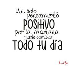 Life Perú | Por si no lo sabías... Positive Phrases, Positive Quotes, Positive Vibes, Inspirational Phrases, Motivational Phrases, Mr Wonderful, Spanish Quotes, Wise Words, Affirmations