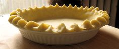 sweet pie crust