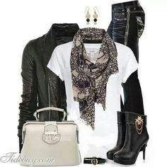 Casual but hot!!!