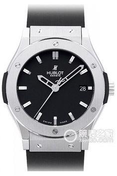 63ed40f643f Hublot Classic Fusion 45mm 511.ZX.1170.RX reloj  rolex  rolex  replica