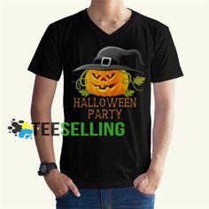 HALLOWEEN PARTY T-SHIRT UNISEX Price: 15.50 #graphicshirt Funny Shirt Sayings, Shirts With Sayings, Funny Shirts, Cute Graphic Tees, Graphic Shirts, Workout Shirts, Halloween Party, Unisex, Hoodie