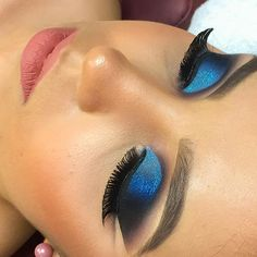 Michelly Palma Makeup @michellypalmamakeup Vibrante  Est...Instagram photo | Websta (Webstagram)