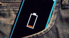 349b09b9cee Qual é o smartphone mais rápido a carregar a bateria